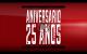 Aviso prévio: 25º aniversário do PlentzSystem